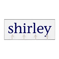 Shirley Key Hanger