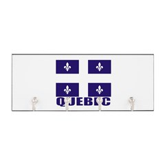 Quebec Key Hanger