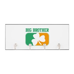 BIG BROTHER (Irish) Key Hanger