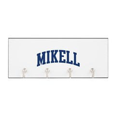 MIKELL design (blue) Key Hanger