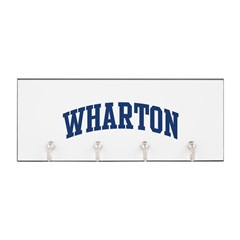 WHARTON design (blue) Key Hanger