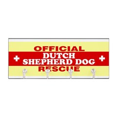 DUTCH SHEPHERD DOG Key Hanger