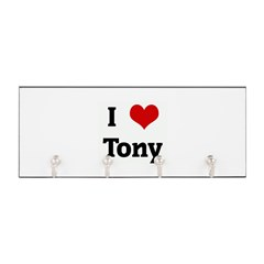 I Love Tony Key Hanger