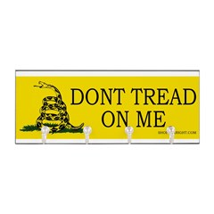 Dont tread on me Key Hanger