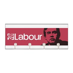 Gordon Brown Labour Party Key Hanger