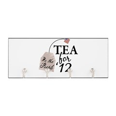 Vote Tea Party 2012 Key Hanger