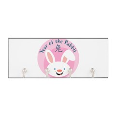 Year of the Rabbit Key Hanger