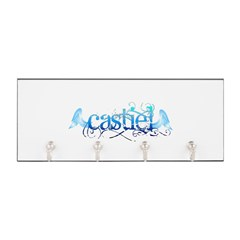 Castiel Wings Key Hanger