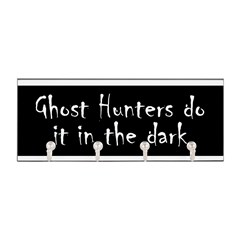Ghost Hunters Do It Key Hanger