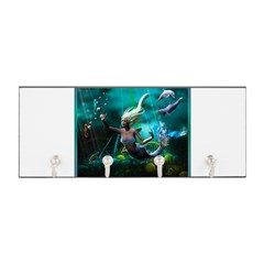 Best Seller Merrow Mermaid Key Hanger