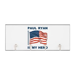 Paul Ryan is my Hero! Key Hanger