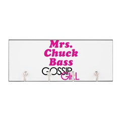 Mrs. Chuck Bass Gossip Girl Key Hanger