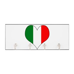 Italy Heart Key Hanger