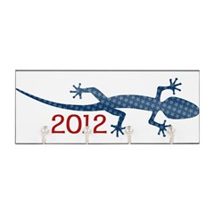 Newt 2012 Drawing Key Hanger