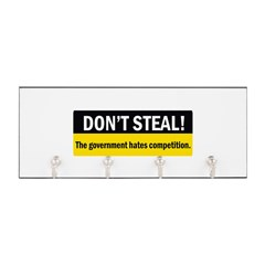 Don't Steal Key Hanger