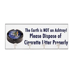 ashtray2 Key Hanger