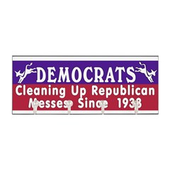 Democrats Key Hanger