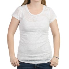 TTOSB Womens Burnout Tee