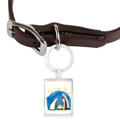 nativity scene cp.png Large Portrait Pet Tag