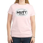 MUTT GRANDMA Women's Light T-Shirt