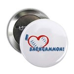 Backgammon Button (10 pack)
