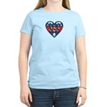 Heart Wonder Mom Mother's Women's Light T-Shirt