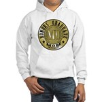 Mom University Honors Graduate Hooded Sweatshirt