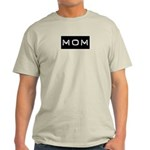 Dymo Black Label Me Mom Mother Light T-Shirt