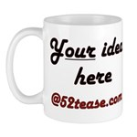 Personalized Customized Mug