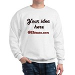 Personalized Customized Sweatshirt