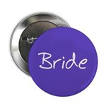 "Casual Bride 2.25"" Button (10 pack)"