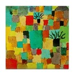 Klee Tile Coaster