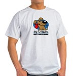 Homeless Pets Light T-Shirt