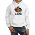 Homeless Pets Hooded Sweatshirt