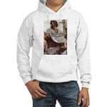 Ancient Greek Philosophy: Aristotle Hooded Sweatsh