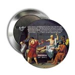 "Death of Socrates 2.25"" Button (100 pack)"