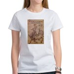 Lao Tzu Philosophy of Tao Women's T-Shirt