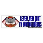Republican Attack Machine Bumper Sticker