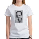 Erwin Schrodinger One Reality Women's T-Shirt