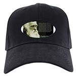 Charles Darwin: Science Black Cap