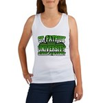 St. Patrick University School of Blarney Women's T