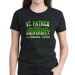 St. Patrick University Drinking Team Women's Dark