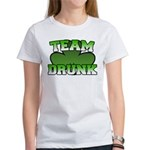 Team Drunk Women's T-Shirt