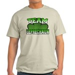 Team Leprechaun Light T-Shirt
