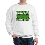 Team Patty Sweatshirt