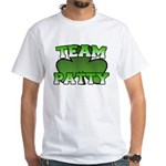 Team Patty White T-Shirt