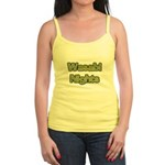 Wasabi Nights Jr. Spaghetti Tank