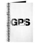 Galapagos Ecuador GPS Air Wear Journal