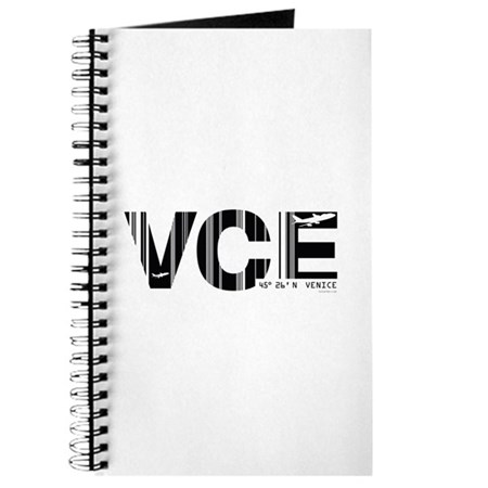 Venice Italy VCE Air Wear Journal