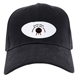 Thrill of the Grill Black Cap